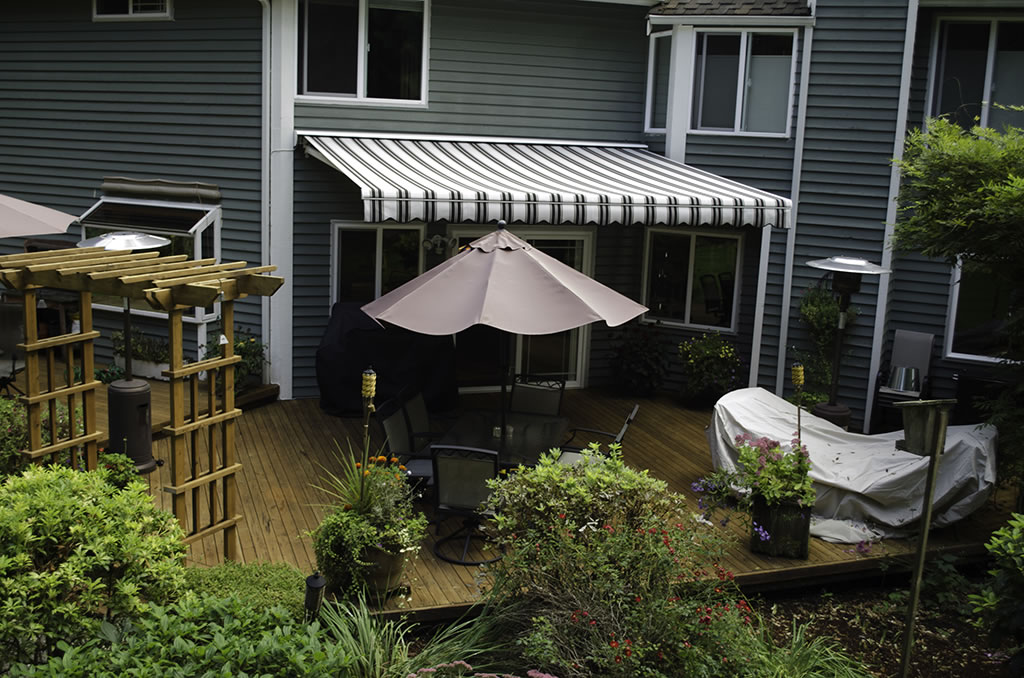 Retractable Awnings Houston TX