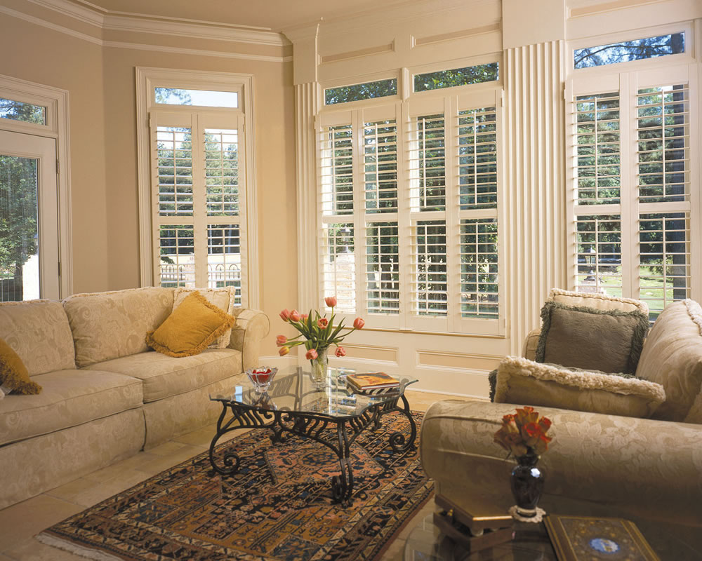 Houston TX Plantation Shutters, Faux, Wood, Texas