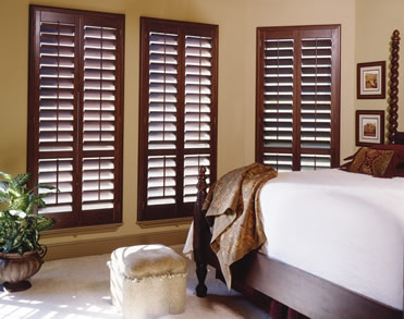 Plantation Shutters Katy, Texas