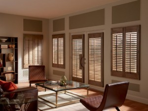 Custom Wood Shutters, Katy Texas