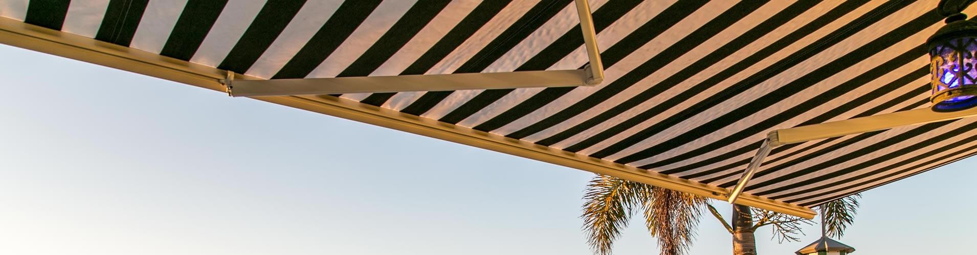 houston awnings