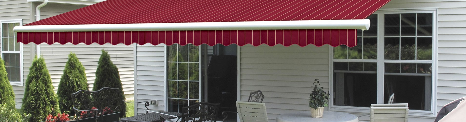 Houston Texas Retractable Awnings
