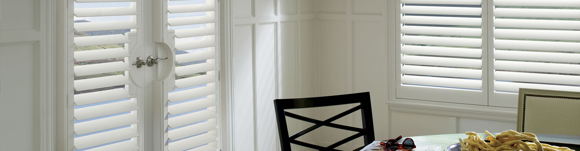 Houston Plantation Shutters, Texas