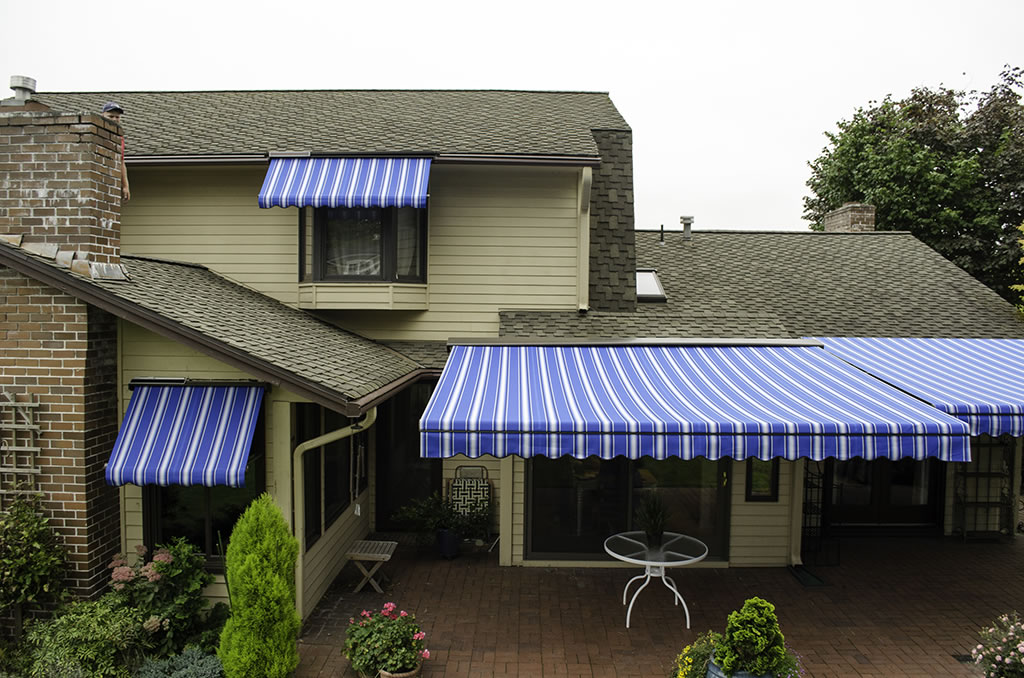 no shadow awnings assembled sunbrella awning retractable projection chinese usa in patio image components