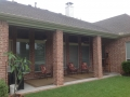 004 Patio Solar Shades - Galveston, TX