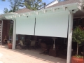 009 Patio Cover Shades - Katy, TX