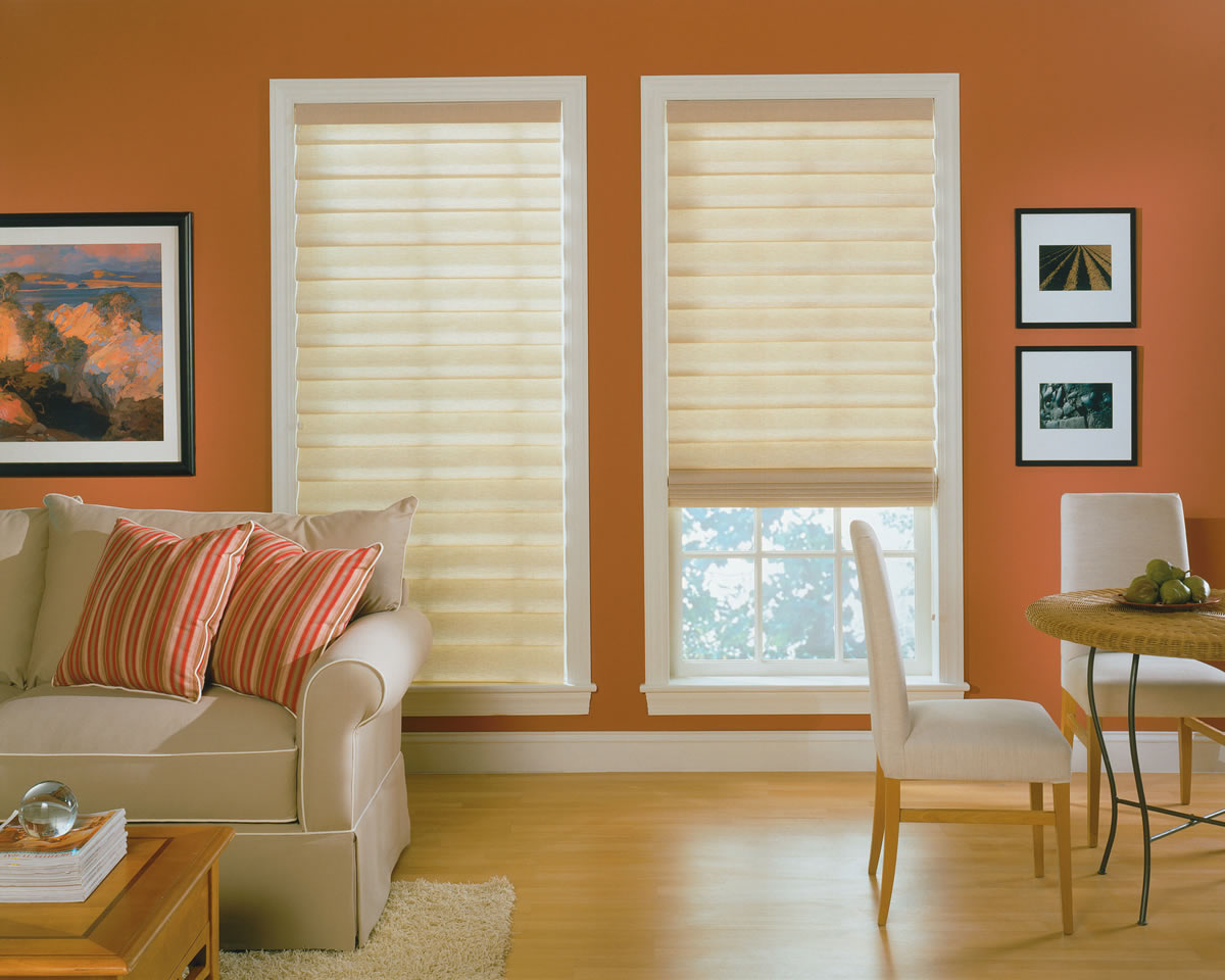 Houston Tx Roman Shades Blackout Shades