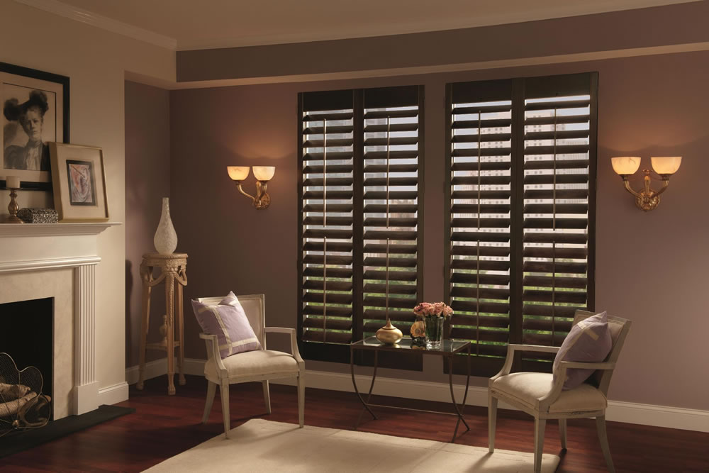 Atascocita Plantation Shutters Texas 01