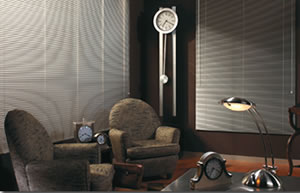 Houston Metal Blinds