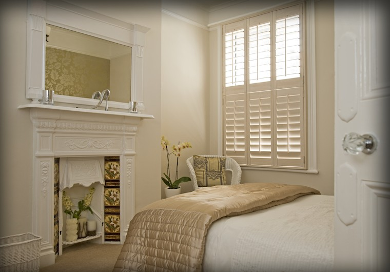 Houston Plantation Shutter Installer