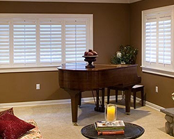 Plantation Shutters, Houston, TX