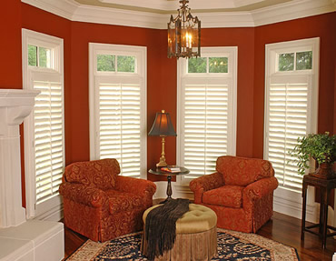 Plantation Shutters, Sugar Land, Texas