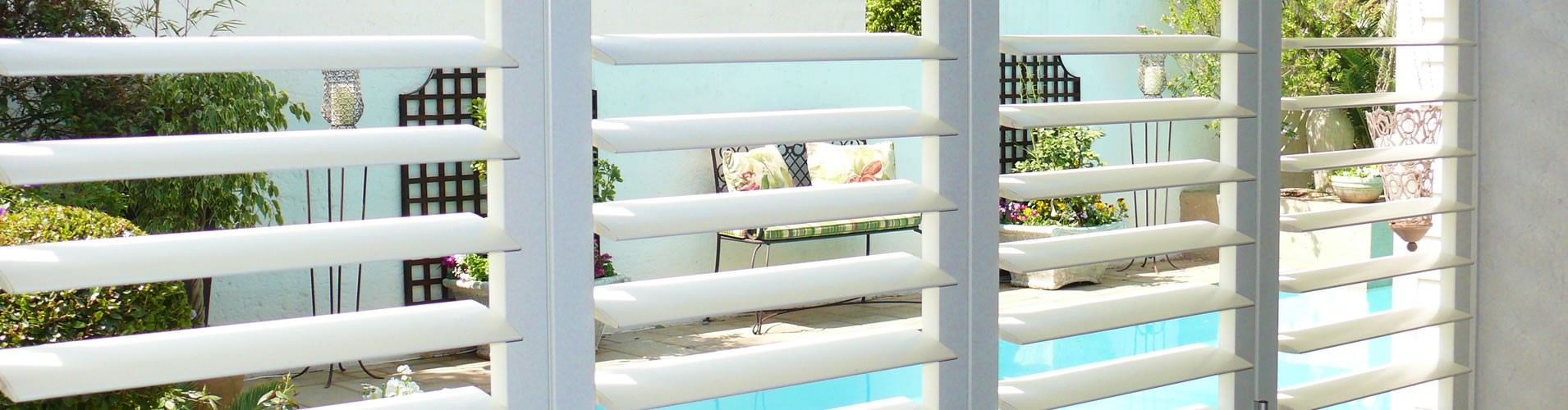 Houston wood shutters