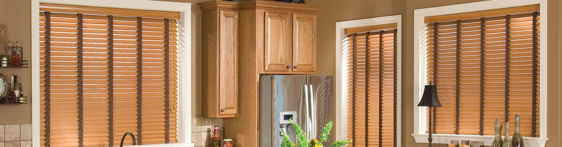 Houston Window Blinds, Texas